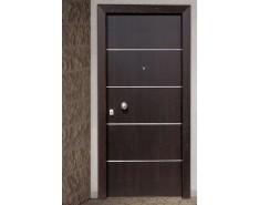 Θωρακισμένη πόρτα 11