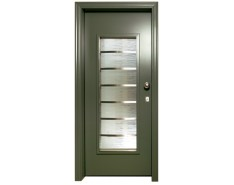 Θωρακισμένη πόρτα 12