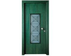 Θωρακισμένη πόρτα 14