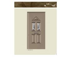 Πόρτα αλουμινίου 1