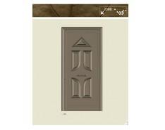 Πόρτα αλουμινίου 4