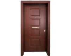 Θωρακισμένη πόρτα 1