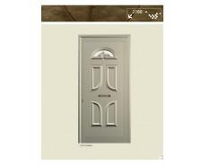 Πόρτα αλουμινίου 8