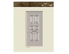 Πόρτα αλουμινίου 10