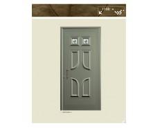 Πόρτα αλουμινίου 11