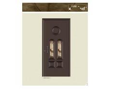 Πόρτα αλουμινίου 14
