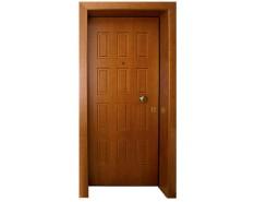 Θωρακισμένη πόρτα 2