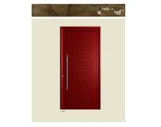 Πόρτα αλουμινίου 16
