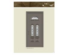 Πόρτα αλουμινίου 19