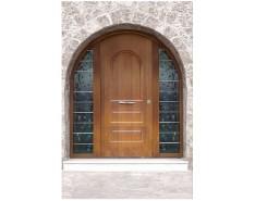 Θωρακισμένη πόρτα 3