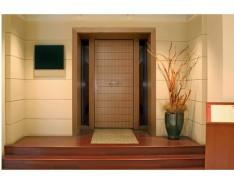 Θωρακισμένη πόρτα 4