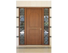 Θωρακισμένη πόρτα 6